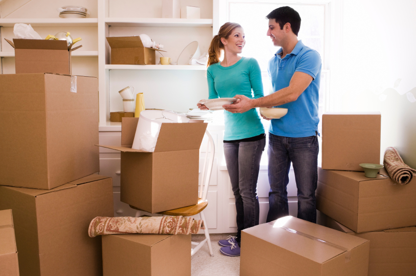4 Tips to Make the Most of Storage During Home Building