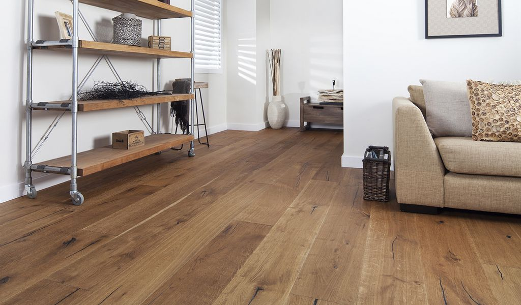 Timber Flooring – A Useful Guide