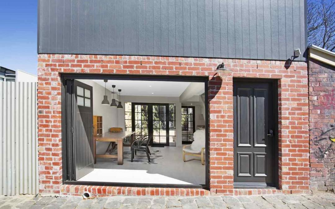 Carlton Builder – Custom Designed Studio Apartment